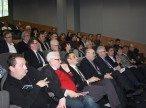 Rencontre des Intercommunalités avec l'Etat et les Chambres Consulaires