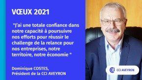 TEMPLATE VOEUX PRESIDENT 2021