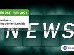Newsletter QSE - Juin 2021