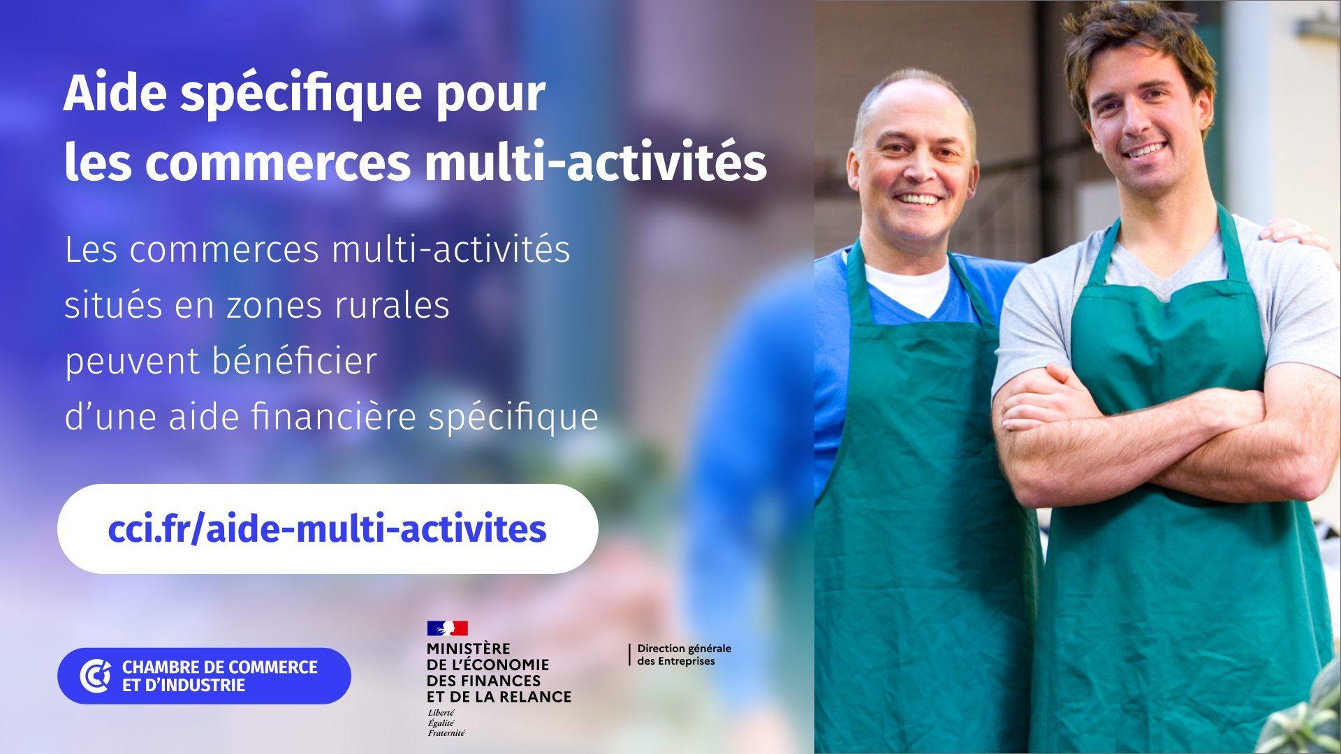 aide multi-activite - reseaux sociaux