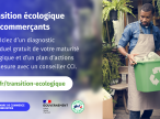 Transition eco commercants