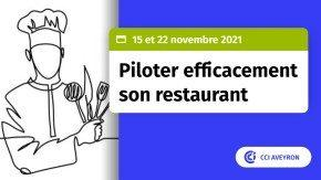 Piloter efficacement son restaurant