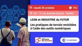 Industrie du futur 26-10-21