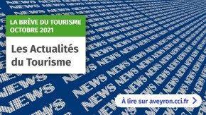 NL Tourisme octobre 2021
